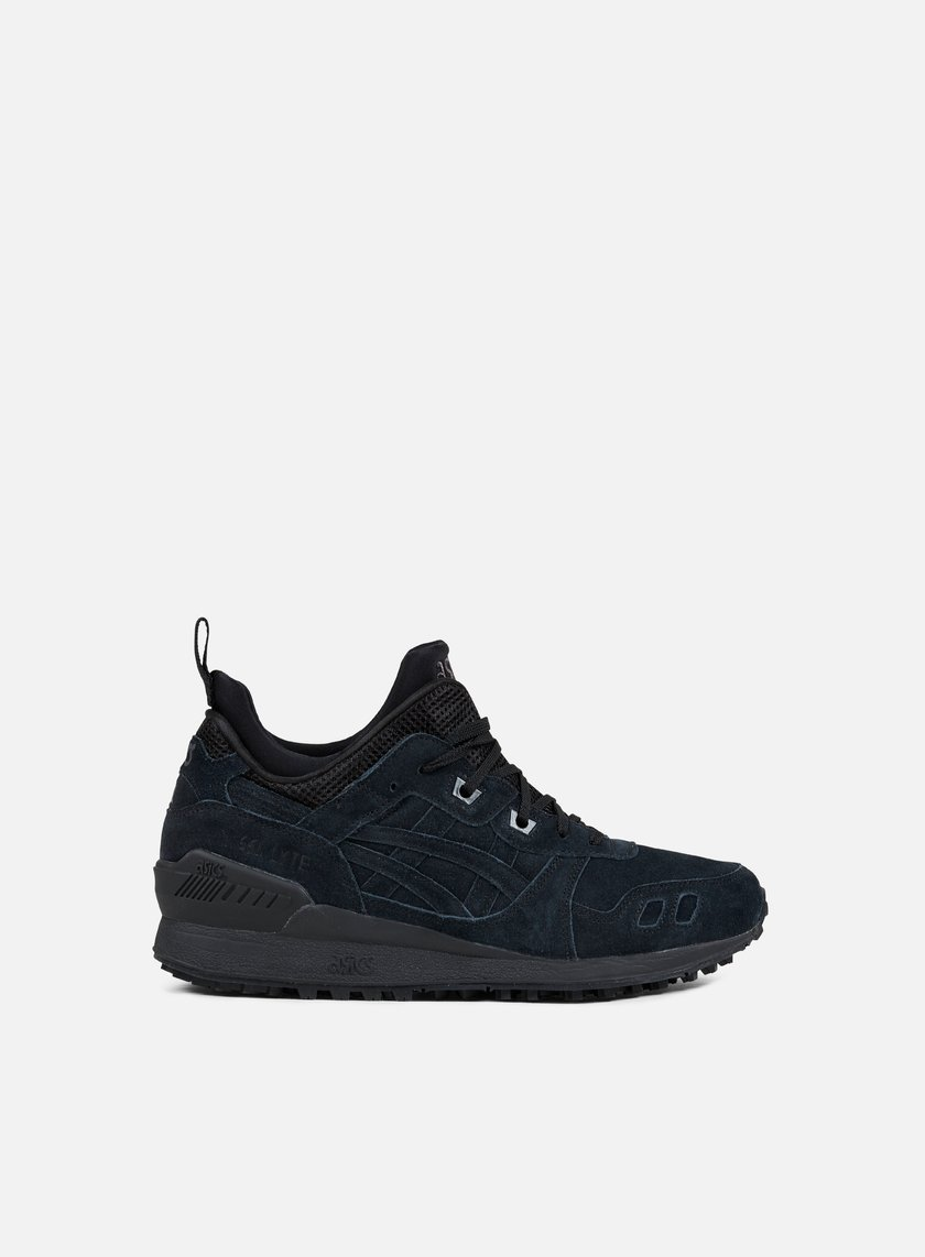 Asics - Gel Lyte MT, Black/Black