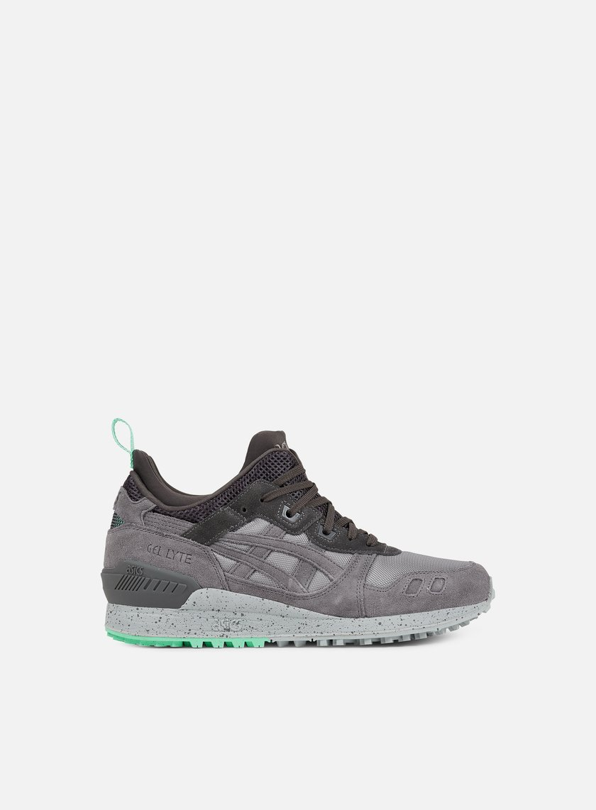 Asics - Gel Lyte MT, Dark Grey/Dark Grey
