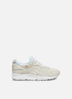 Asics - Gel Lyte V, White/White/Rose Gold 1