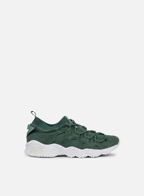 sneakers asics gel mai knit dark forest dark forest