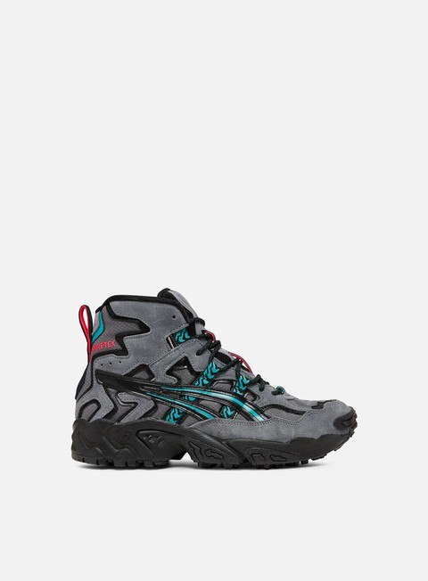 Outdoor Sneakers Asics Gel-Nandi Hi G-TX