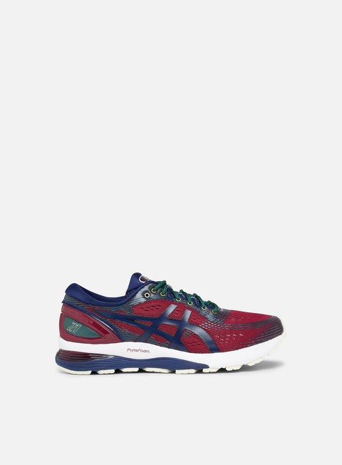 Low Sneakers Asics Gel Nimbus 21 SPS