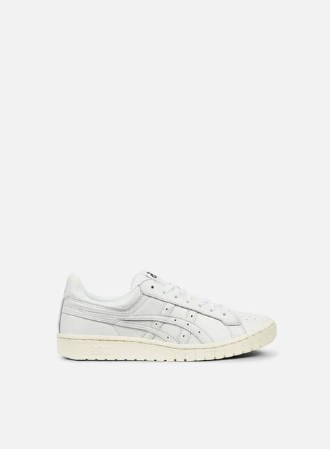 sneakers asics gel ptg white white