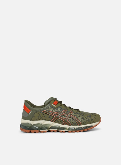 ASICS Gel Quantum 360 5 TRL, Olive CanvasOlive Canvas