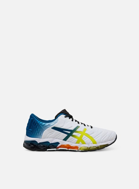 Low Sneakers Asics Gel Quantum 360 5