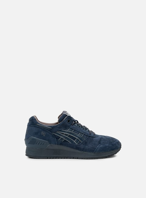 sneakers asics gel respector indian ink indian ink