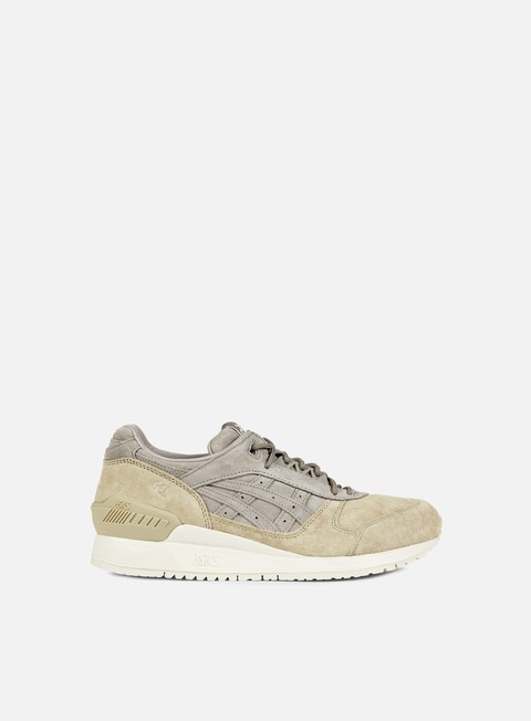sneakers asics gel respector moon rock moon rock