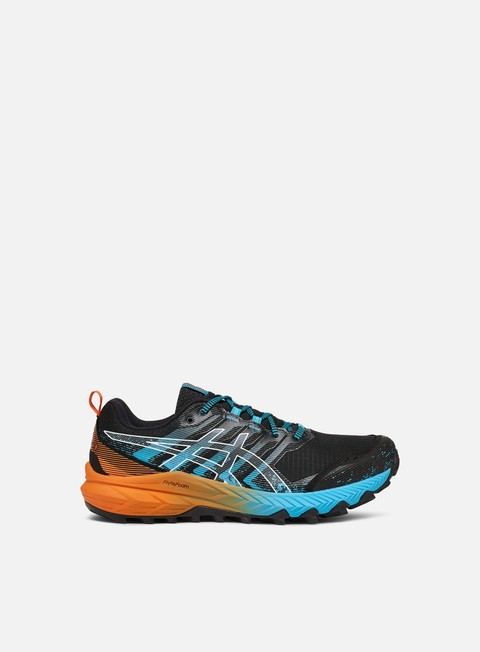 Outdoor Sneakers Asics Gel-Trabuco 9