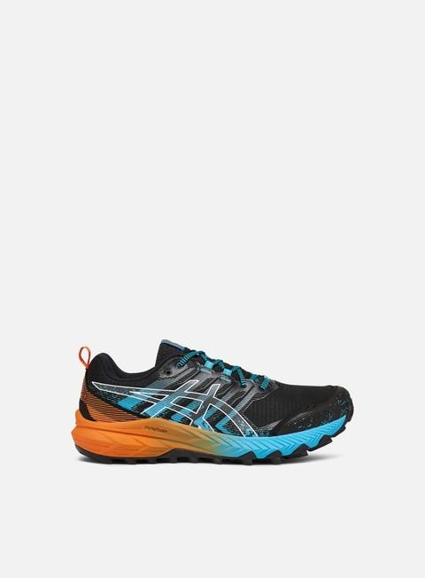 Low Sneakers Asics Gel-Trabuco 9