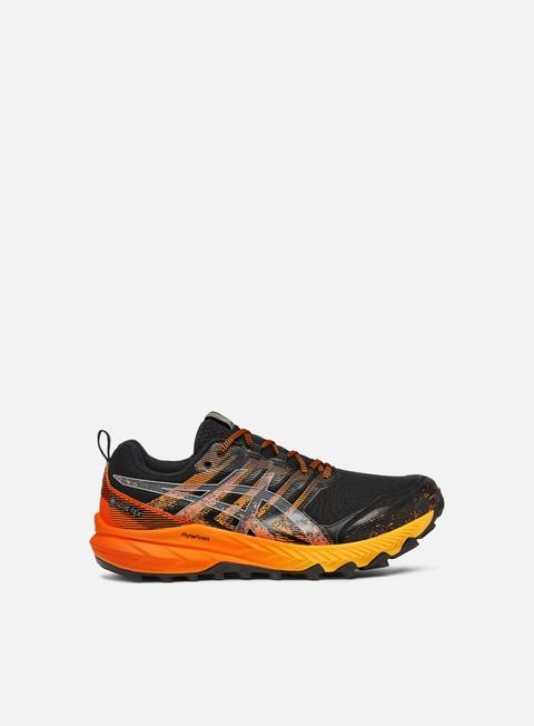 Low Sneakers Asics Gel-Trabuco 9 G-TX