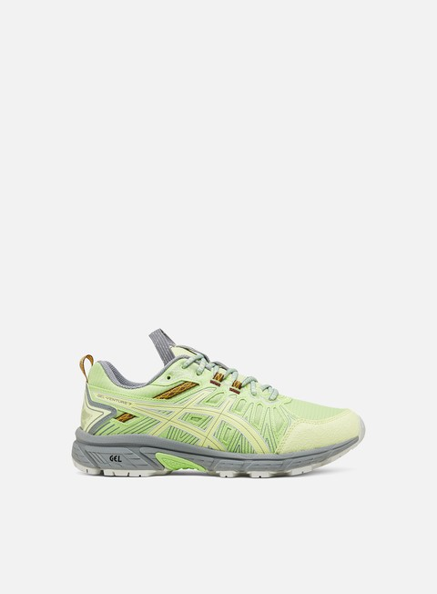 Outdoor Sneakers Asics HN1-S Gel-Venture 7