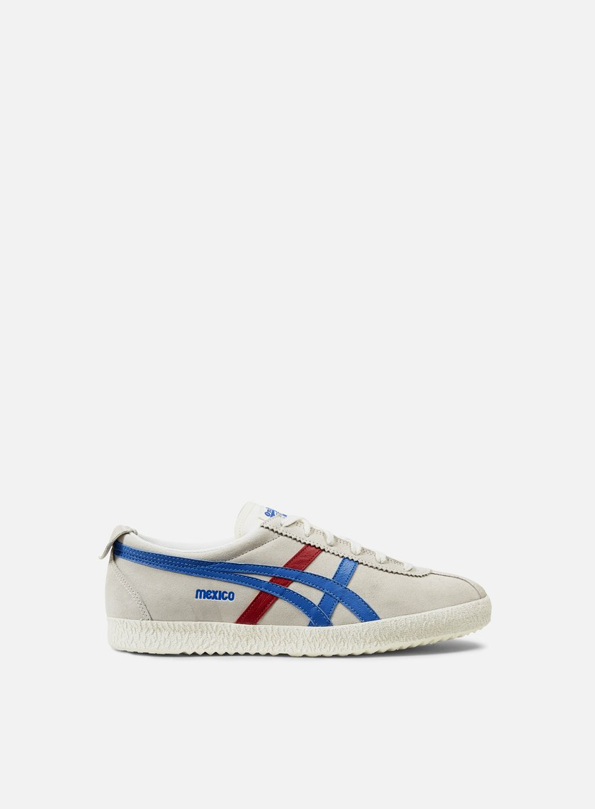 Asics - Onitsuka Tiger Mexico Delegation, White/Blue