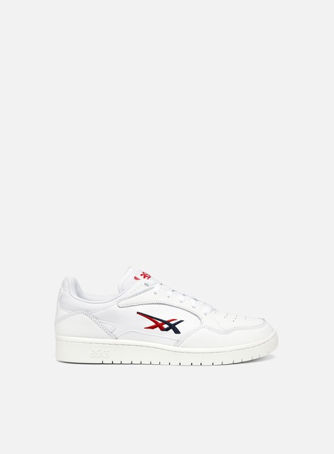 Low Sneakers Asics Skycourt