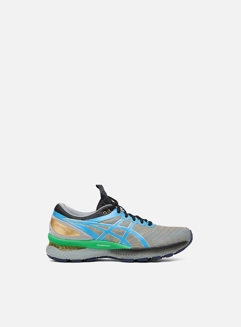 Low Sneakers Asics WMNS FN1 S Gel Nimbus 22
