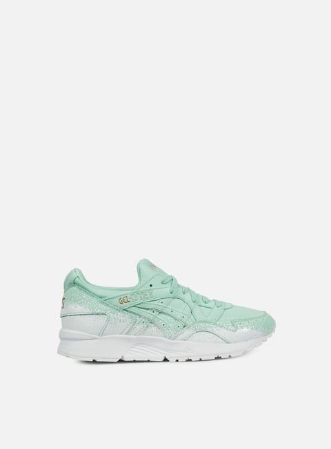 sneakers asics wmns gel lyte v light mint light mint