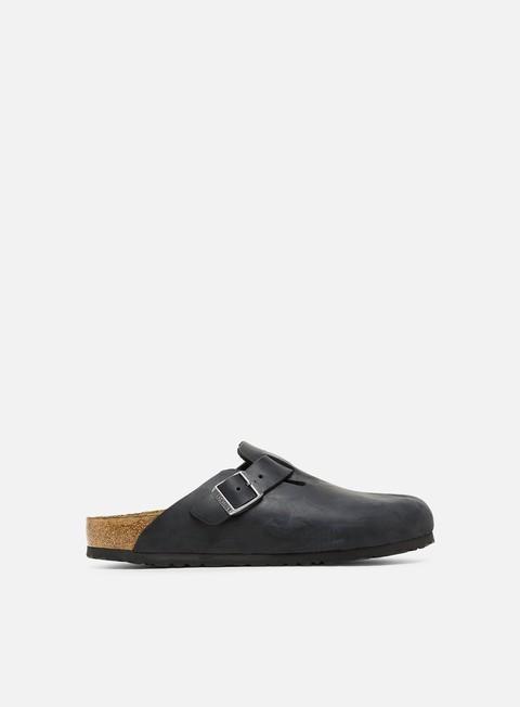 Sandals Birkenstock  Boston Oiled Leather