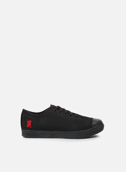 sneakers chrome kursk pro black