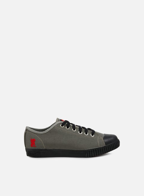 sneakers chrome kursk pro grey
