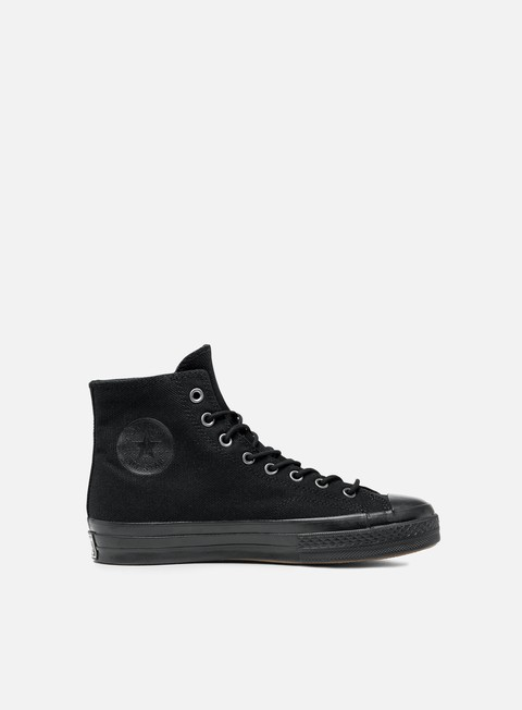 Converse All Star 1970s Gore-Tex Hi Canvas