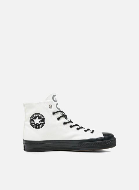 Converse All Star 1970s Gore-Tex Hi Canvas