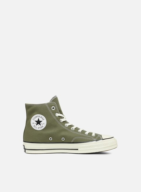 Sneakers Alte Converse All Star 1970s Hi