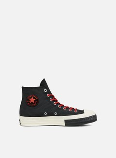 Converse All Star 1970s Hi Textile
