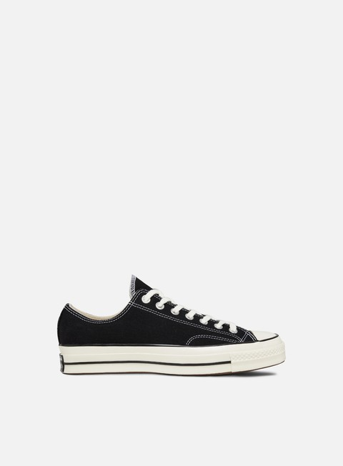 Lifestyle Sneakers Converse All Star 70 OX Vintage Canvas