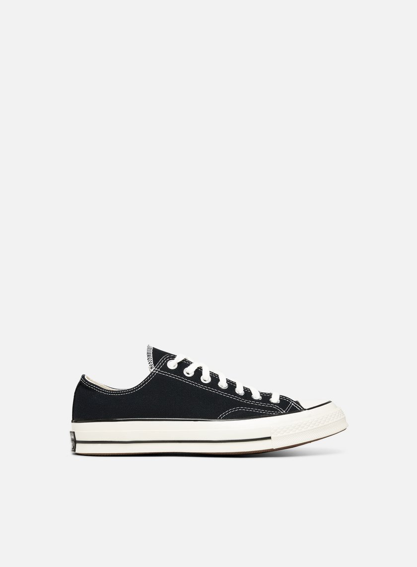 d4e1bcdbb7f519 CONVERSE All Star 70 OX Vintage Canvas € 67 Low Sneakers