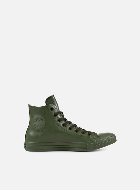 sneakers converse all star hi rubber collard