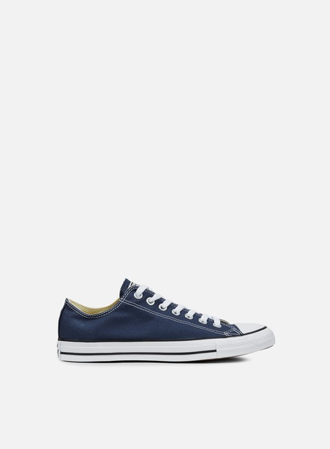 sneakers converse all star ox canvas navy