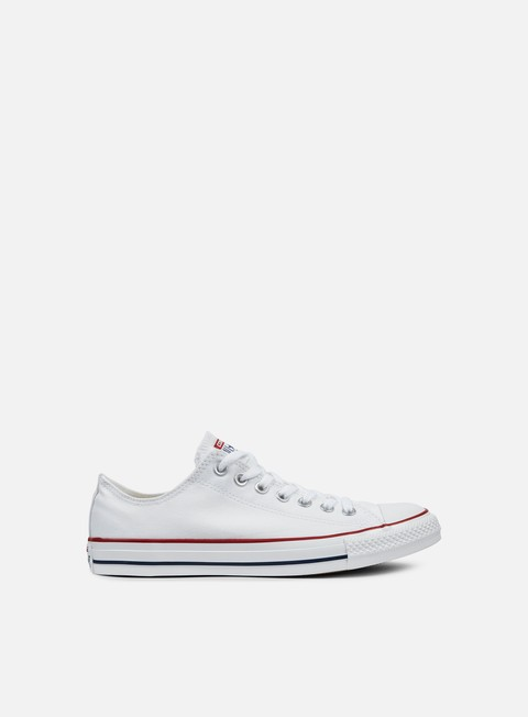 sneakers converse all star ox canvas optical white