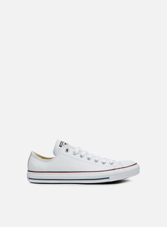 Converse - All Star Ox Leather, White