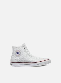 Converse All Star Premium Hi Canvas Woven
