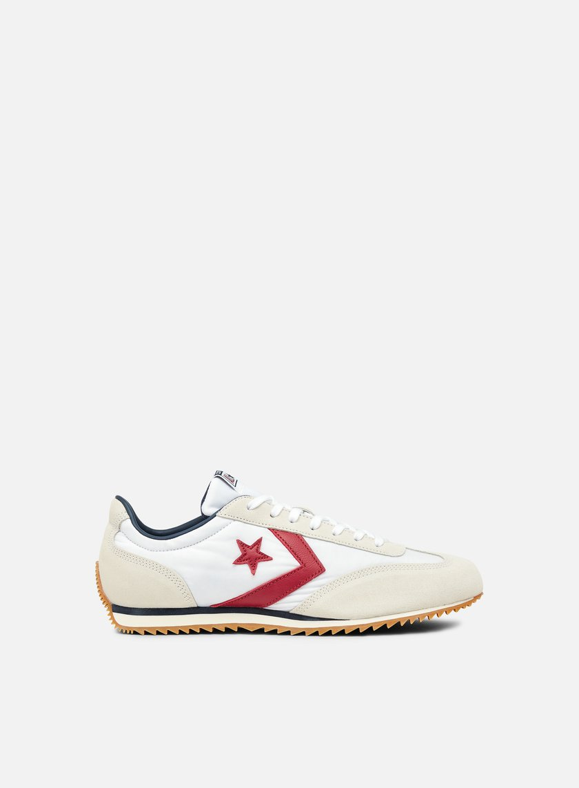 All Star Trainer Ox