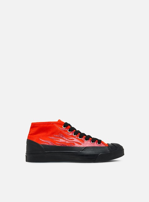 High Sneakers Converse Asap Nast Jack Purcell Chukka Mid