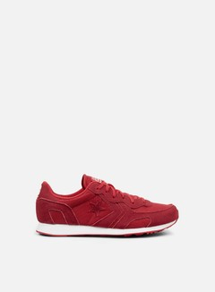 Converse - Auckland Racer Ox Mesh/Suede, Tango Red/Tango Red