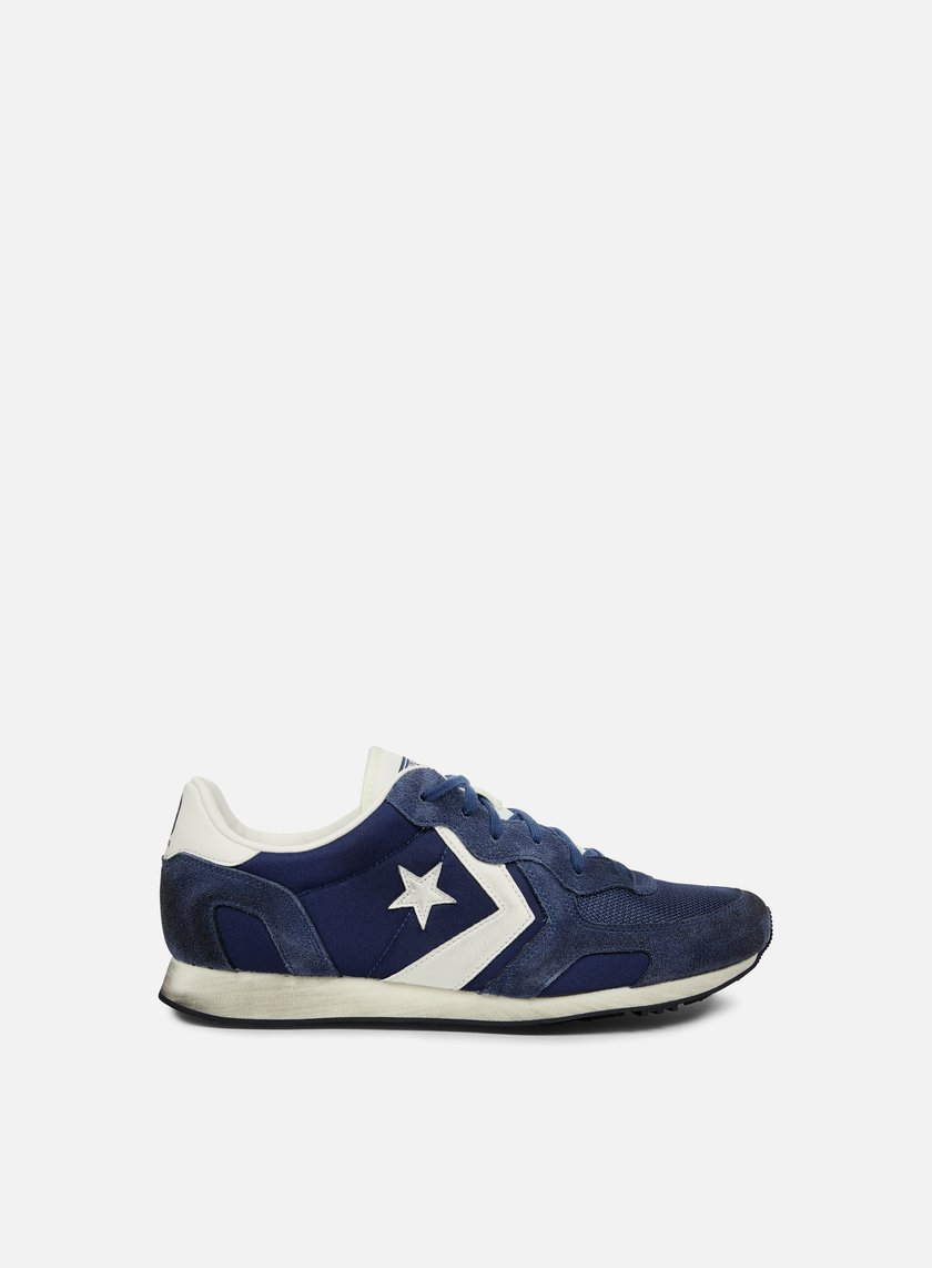 CONVERSE Auckland Racer Ox Nylon Suede € 59 Low Sneakers  e124f63ee