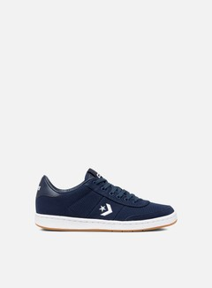 Converse - Barcelona Pro Ox Canvas, Obsidian/White/Gum
