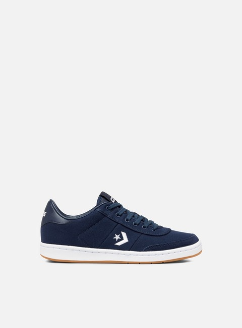 Outlet e Saldi Sneakers Basse Converse Barcelona Pro Ox Canvas