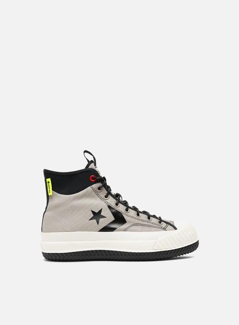 Outlet e Saldi Sneakers Alte Converse Bosey MC GTX Hi