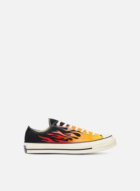 Sale Outlet Low Sneakers Converse Chuck 70 Archive Print Low