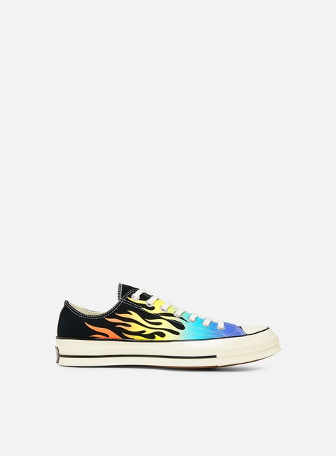 Converse Chuck 70 Archive Print Low