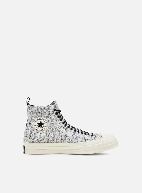 High Sneakers Converse Chuck 70 Boucle Wool Hi