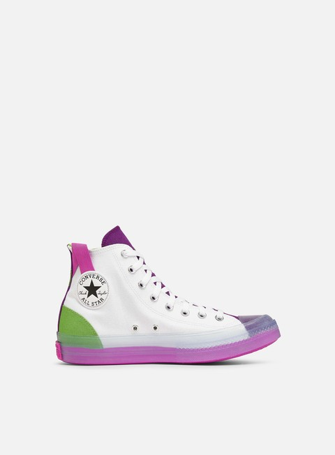 High Sneakers Converse Chuck 70 CX Hi