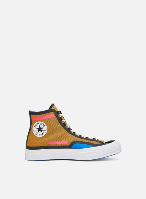 Sneakers Lifestyle Converse Chuck 70 Digital Terrain Hi
