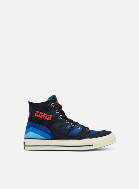 Winter Sneakers and Boots Converse Chuck 70 E260 Hi