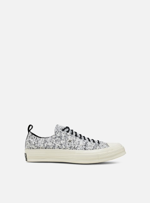 Sneakers Basse Converse Chuck 70 Fleece Lined Low