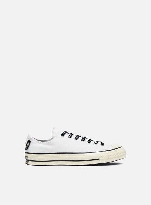 Outlet e Saldi Sneakers Basse Converse Chuck 70 Gore-Tex Canvas Low