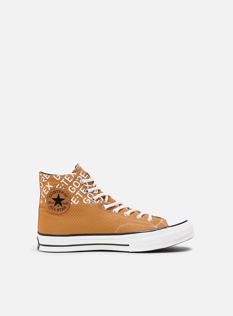 High Sneakers Converse Chuck 70 Gore-Tex Hi