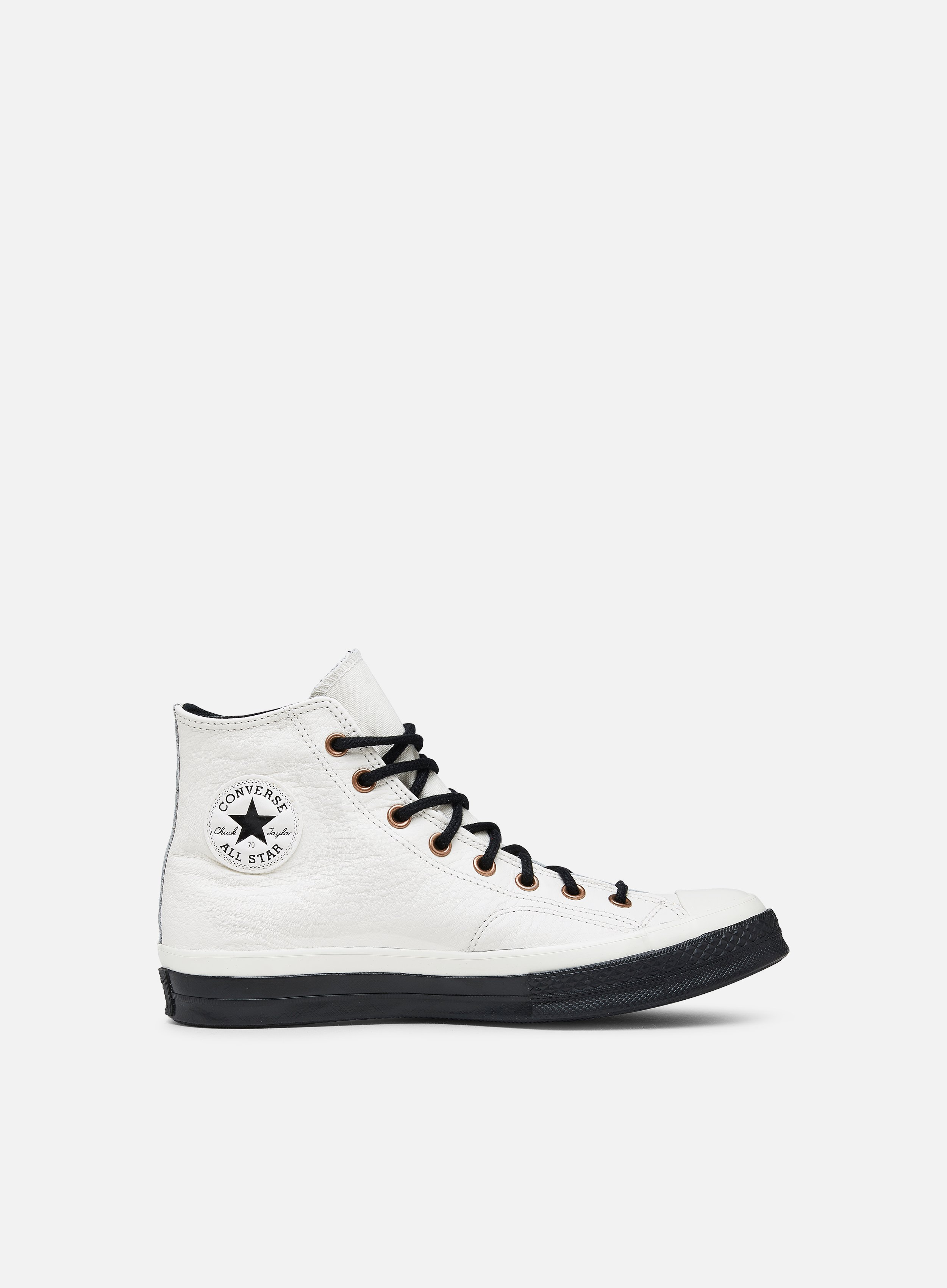 Chuck 70 Gore- Tex Leather Hi